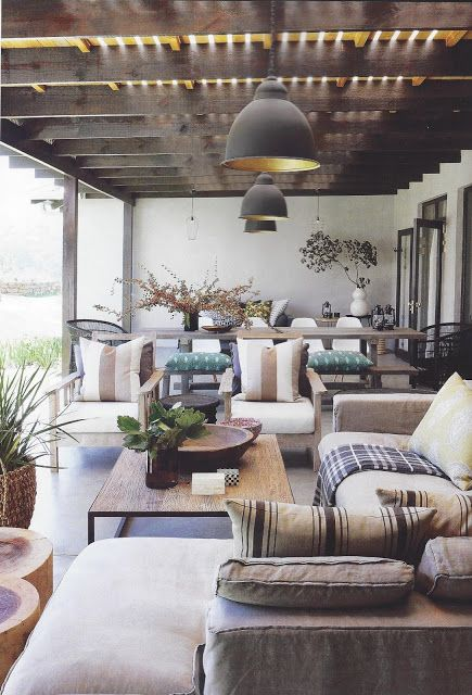 Welke lounge stijl past bij jou praxis blog - Hoe om een e b e bpergola te bedekken ...