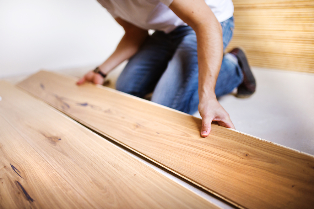 nieuwe vloer inspiratie voor jouw nieuwe vloer praxis blog. Black Bedroom Furniture Sets. Home Design Ideas