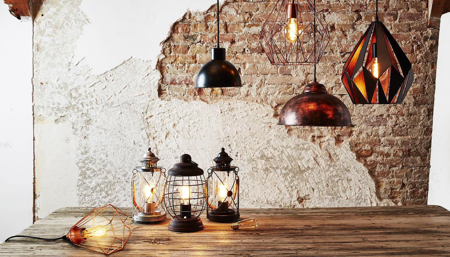 Maak het binnen gezellig met mooie verlichting praxis blog - Mooie huis foto ...