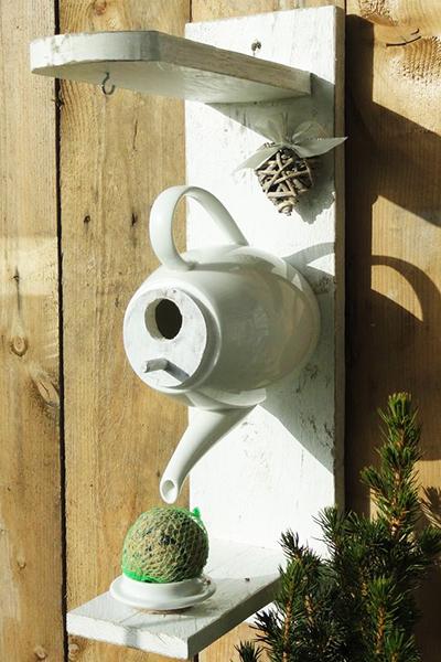 De leukste maak het zelf tips voor de herfst praxis blog - Maak een eigentijdse tuin aan ...