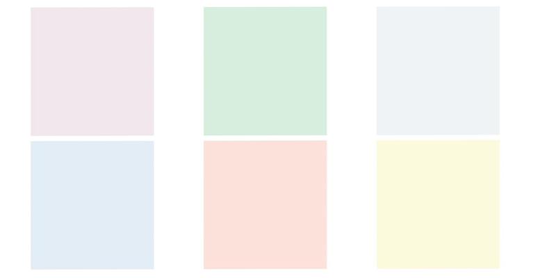 Behangtrends 2017 praxis blog - Kleur trend volwassen kamer ...