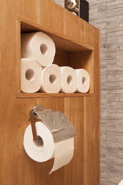 Hoe kun je een kleine badkamer optimaal benutten praxis blog - Wc kleine ruimte ...