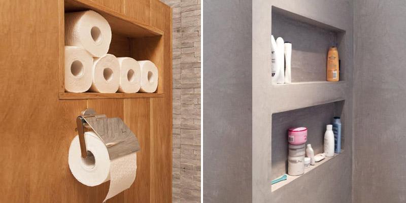 Hoe kun je een kleine badkamer optimaal benutten?   Praxis Blog