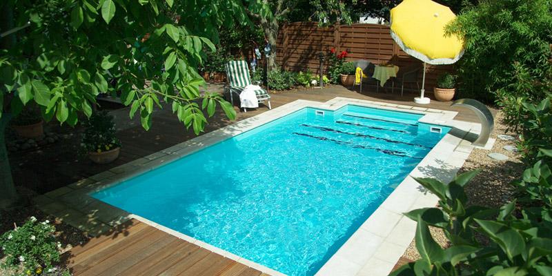 Zwembad in eigen tuin praxis blog for Eigen zwembad in de tuin