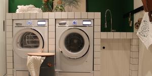 Handige wasmachineproducten en sierbestrating | Eigen Huis en Tuin