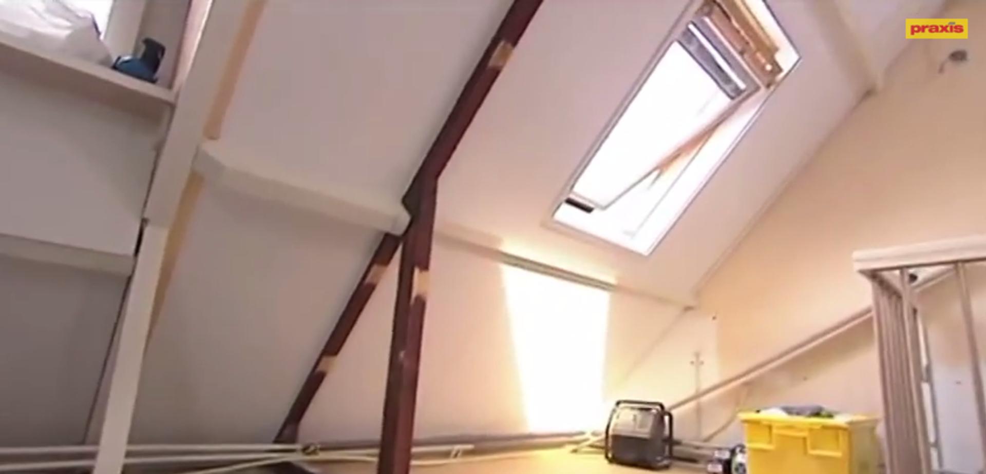 Lange ramen zolder beste inspiratie voor huis ontwerp - Decoratie zolder ...