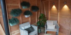 Potgrond, siergrassen en vlonder leggen | Eigen Huis en Tuin