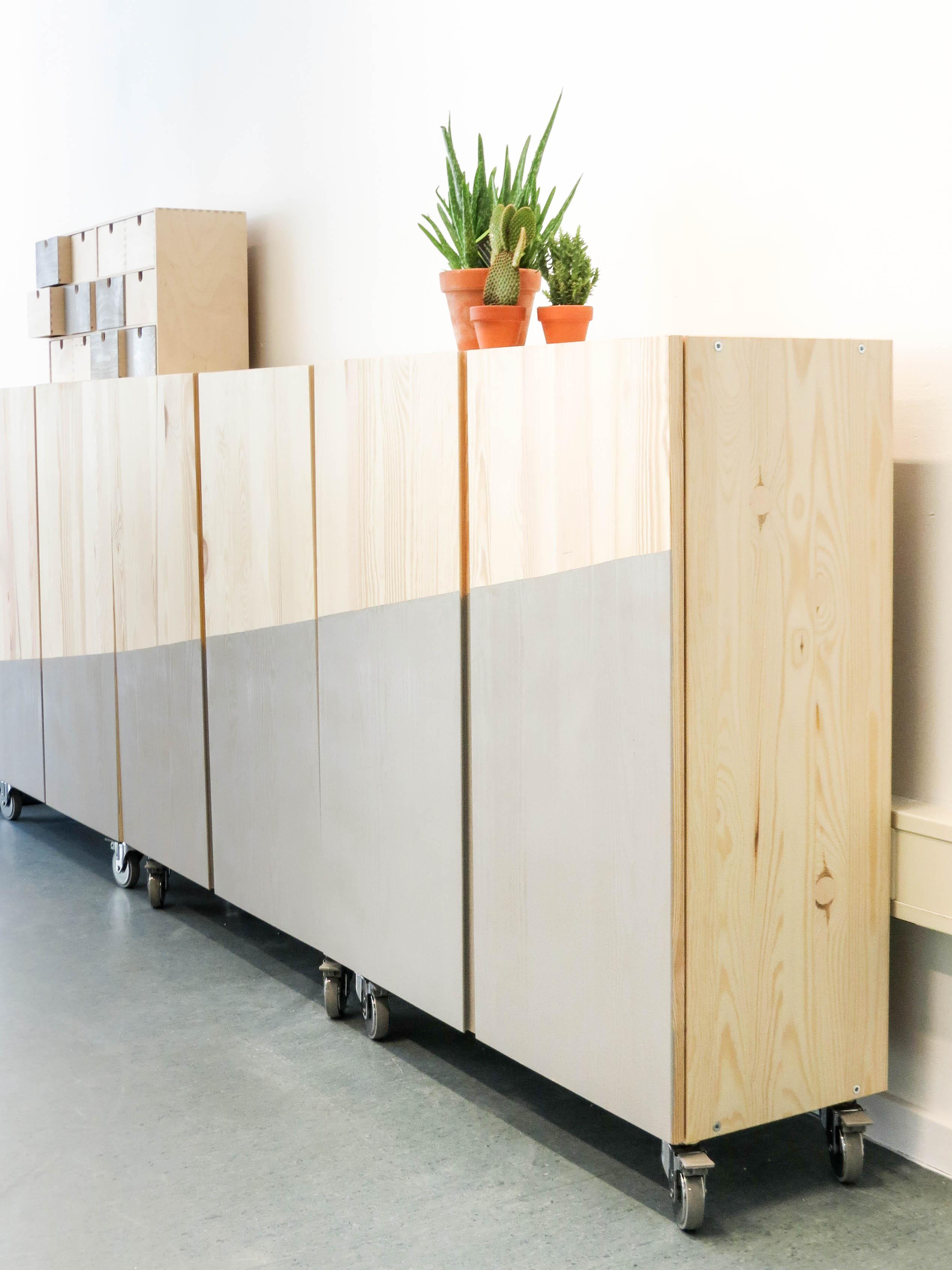 Kledingkast ikea op maat kastbed kopen ikea hack platform bed met extra opbergruimte imgbd - Keuken platform ...
