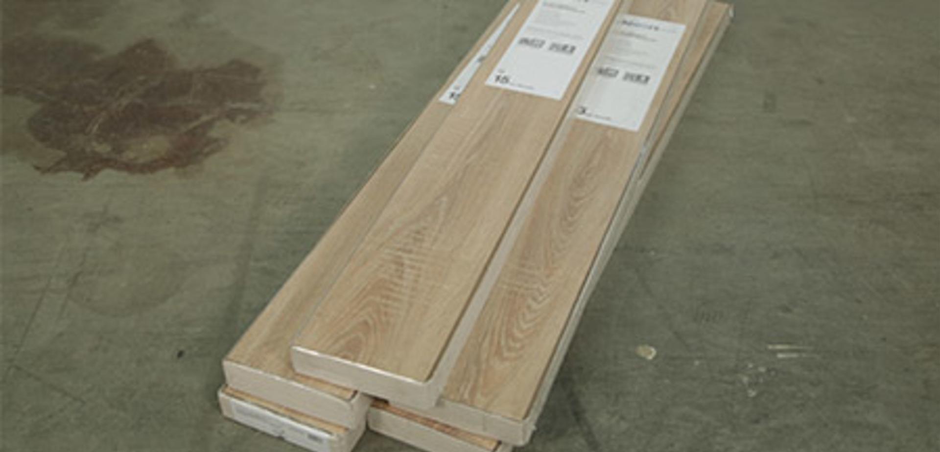 Laminaat m2 berekenen mdf lakken hoogglans for M2 trap berekenen