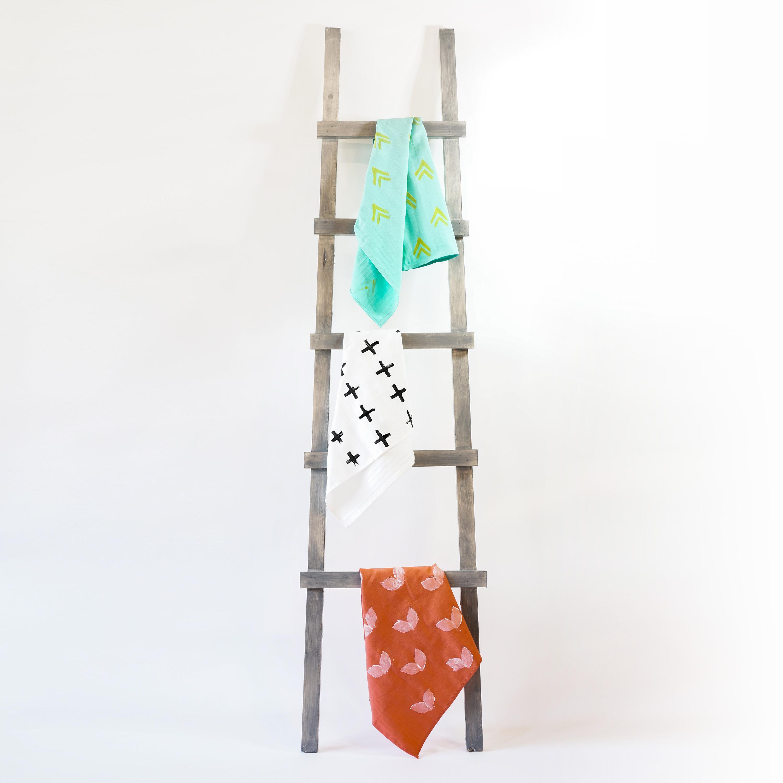 decoratieve ladder  voordemakers.nl, Meubels Ideeën