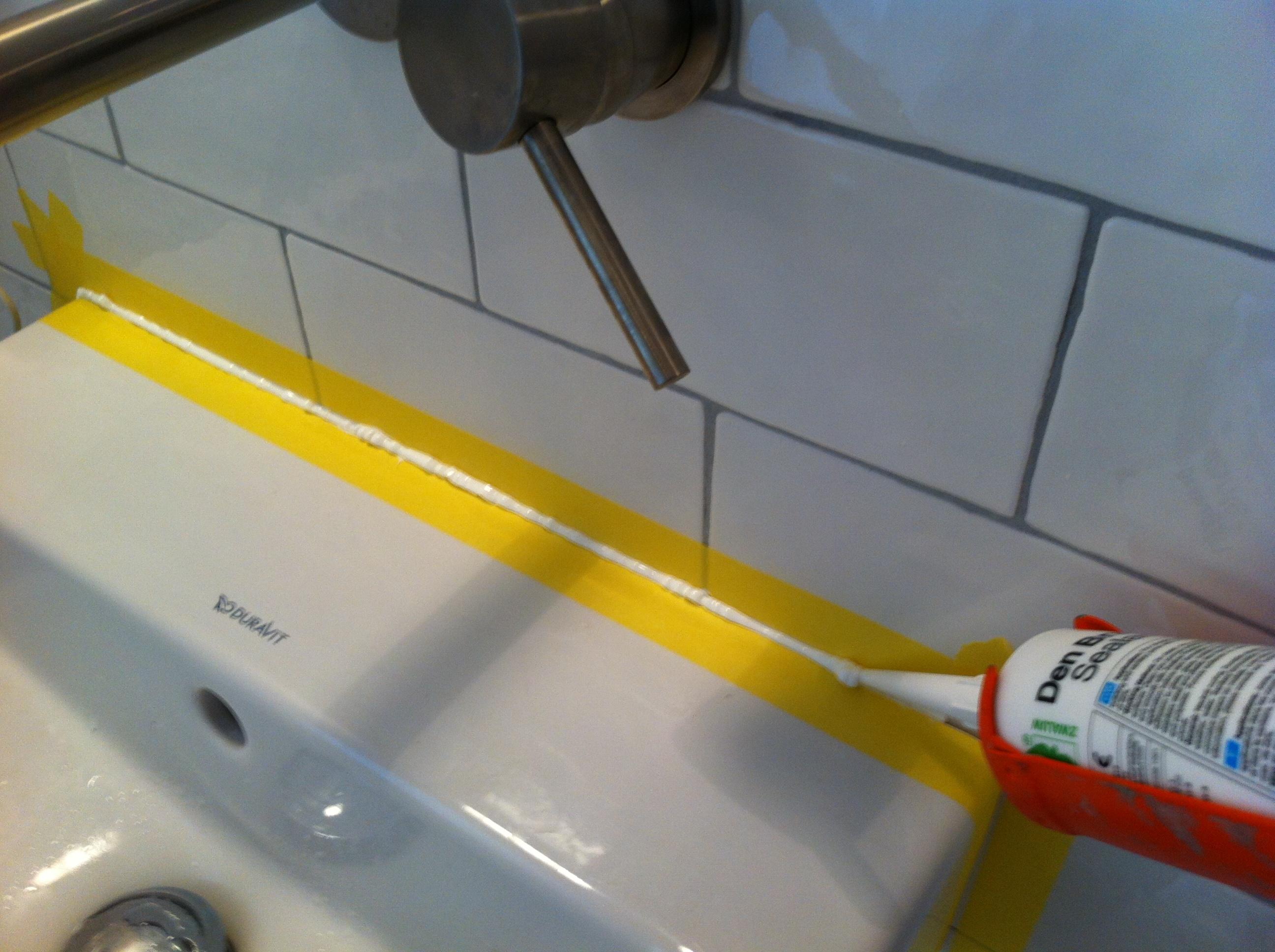 Eiken badkamermeubel maken  voordemakersnl # Wasbak Schroef_105513