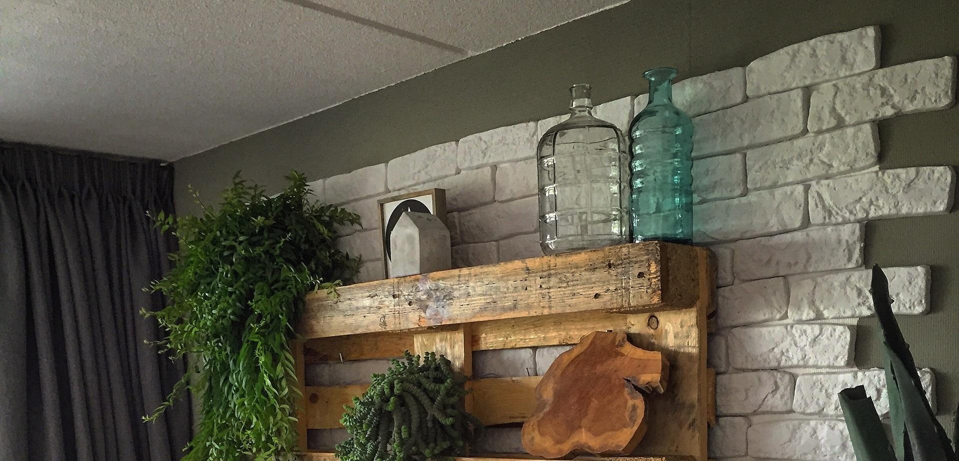 wanddecoratie pallet voordemakersnl