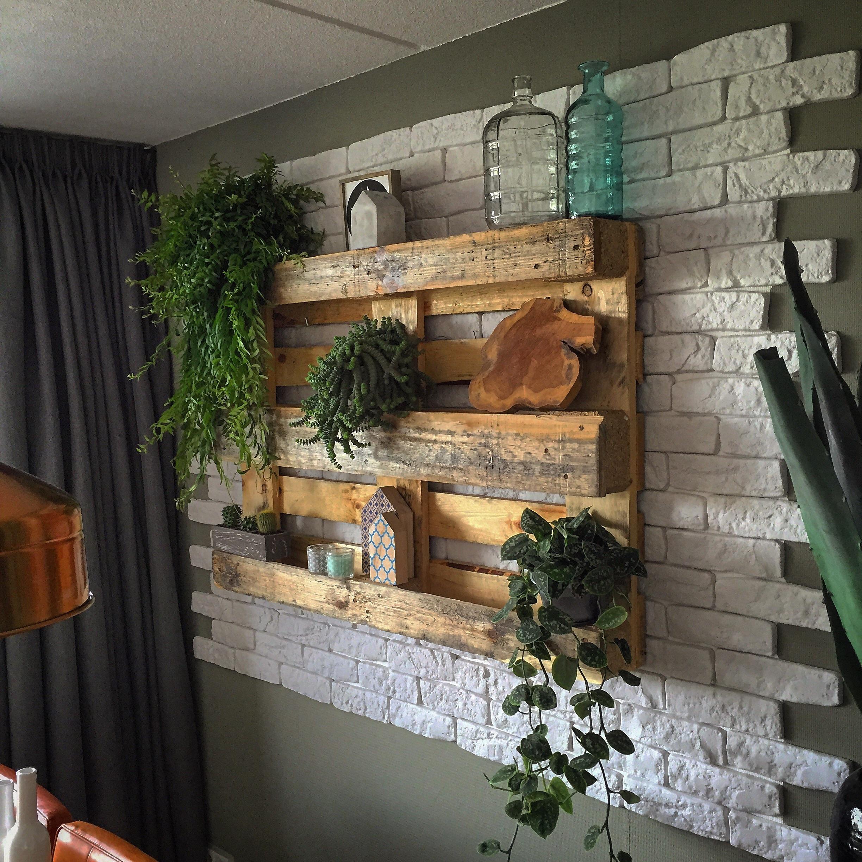 Hoe bevestig je laminaat op de muur? : voordemakers.nl