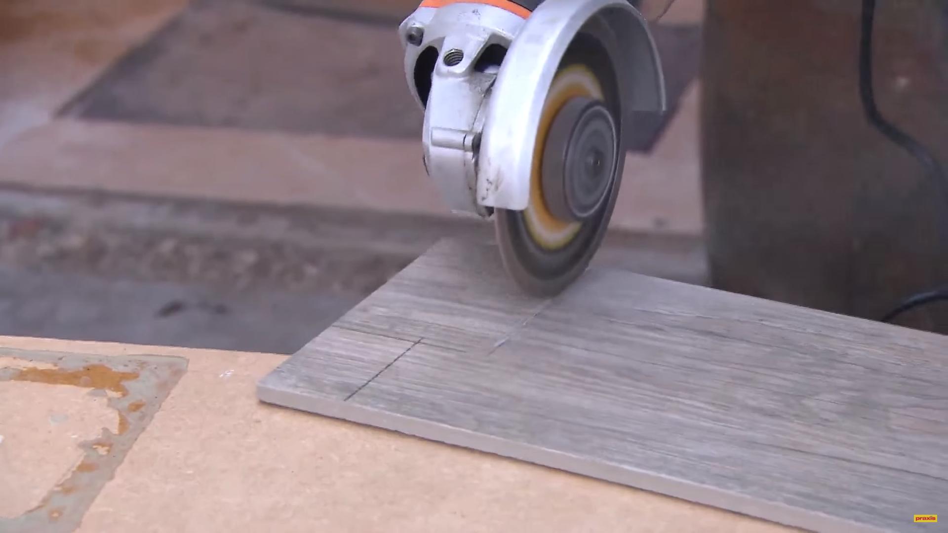 Tegels met houtlook leggen   voordemakers nl