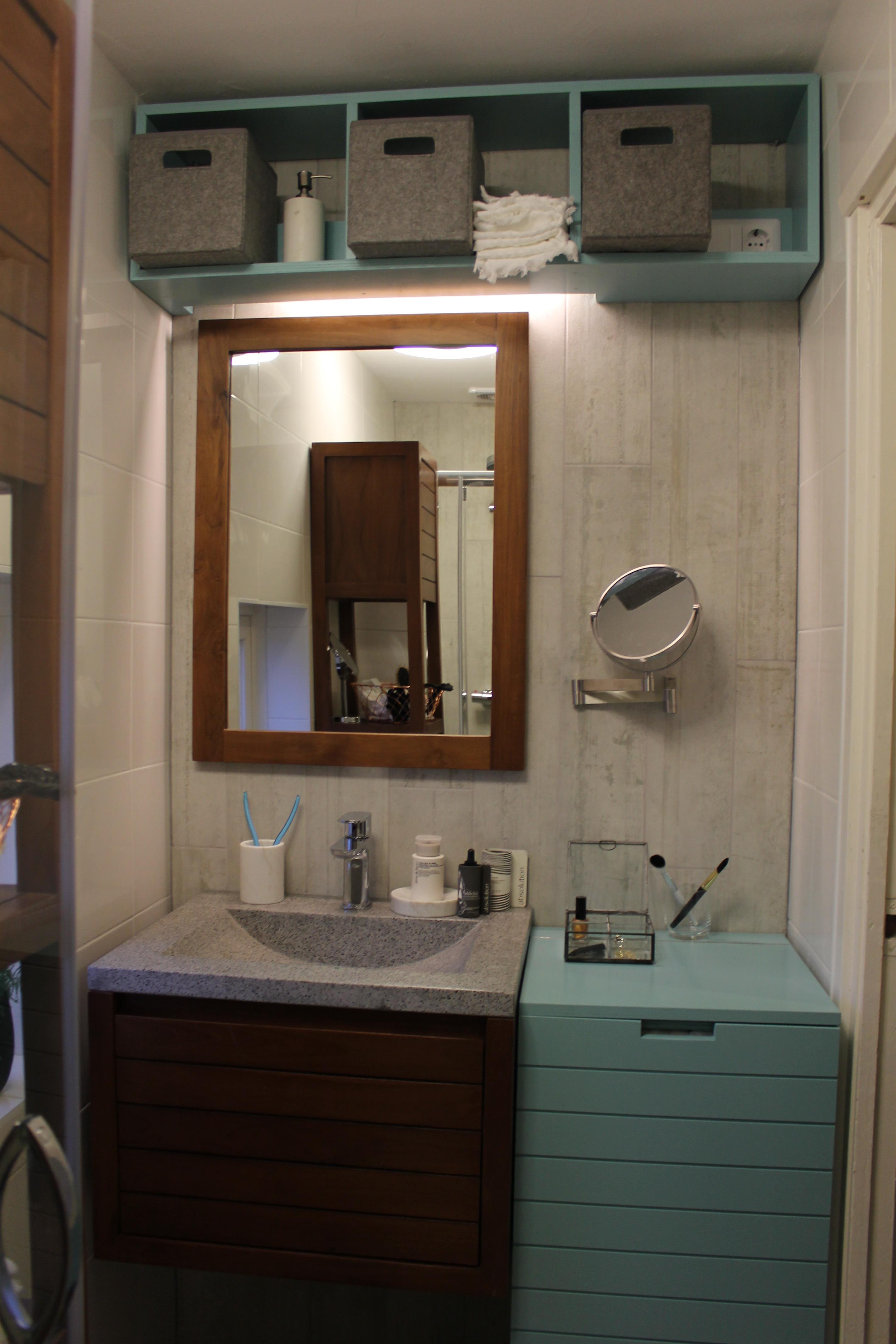 kolomkast badkamer praxis badkamermeubel voordemakers