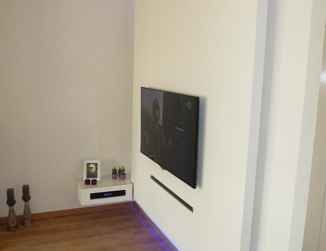 tvwand  voordemakersnl ~ Tv Wand Praxis