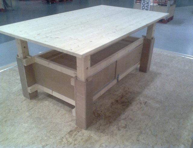 Hoogte Duktig Keuken : Hoogte Werkbank Keuken – Atumre com